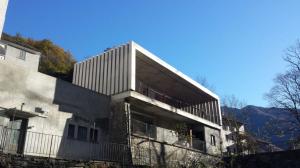 VERGELETTO - Tettoia posteggio comunale10