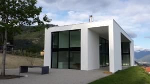 Casa Mezzogiorno - Brione s.Minusio (1)