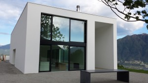 Casa Mezzogiorno - Brione s.Minusio