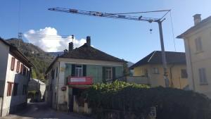 Cavigliano-Ristorante, Appartamenti, Camere (2)
