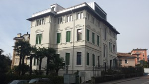 Locarno - Villa Balli - (12)
