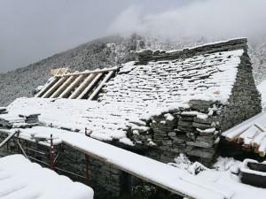 Riparazione tetti in piode (10)