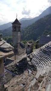 Riparazione tetti in piode (3)