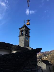 Sistemazione punta campanile (1)