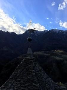 Sistemazione punta campanile (2)