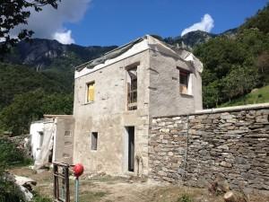 Verdasio - Arch. Giovannacci S.